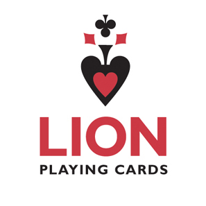 Lion cards Marked Cards